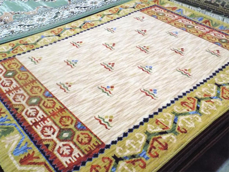 La alfombra de la semana 7 for Alfombras persas historia